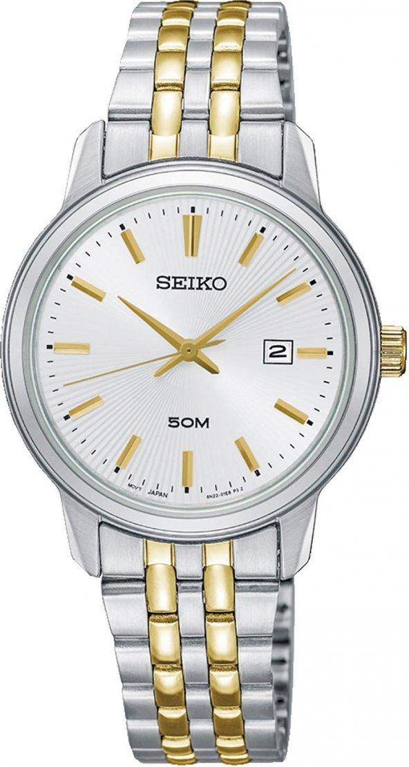 Seiko SUR661P Quartz Kadın Kol Saati