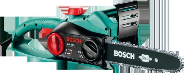 Bosch AKE 30 S Zincirli Ağaç Kesme Makinesi