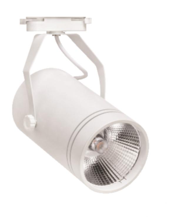 30 Watt Bern Raylı Led Armatür Gün Işığı - Horoz - 018-017-0030
