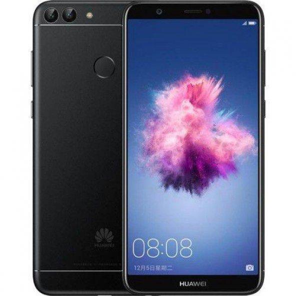 Huawei P Smart 32GB Siyah (Huawei Türkiye Garantili)