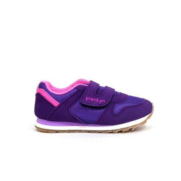 Pinokyo 2104 Patik Çocuk Spor Ayakkabısı