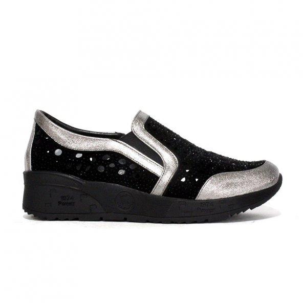 M&T 9417 Kadın Günlük Ayakkabı