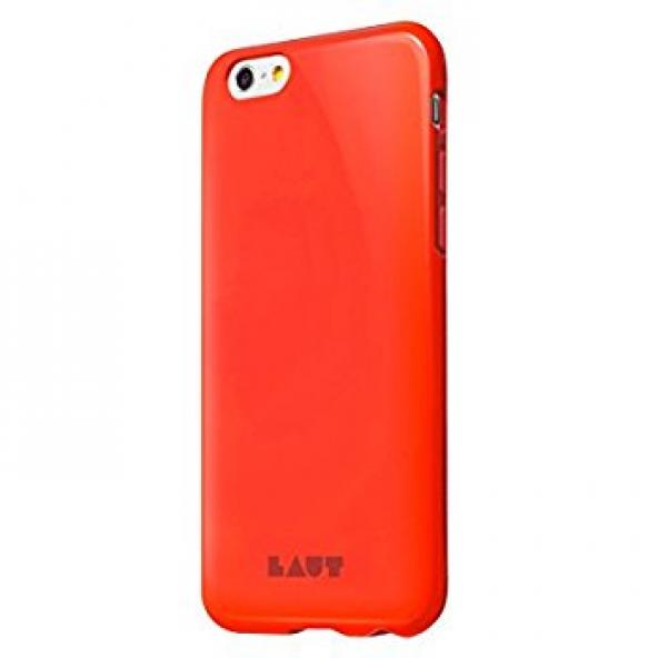 LAUT Huex iPhone 6 / 6S Kırmızı Kılıf