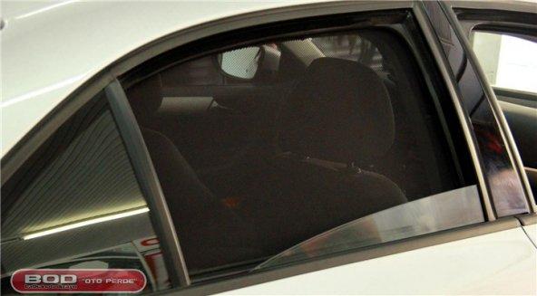 Volkswagen Jetta Perde 2011-Sonrası Bod