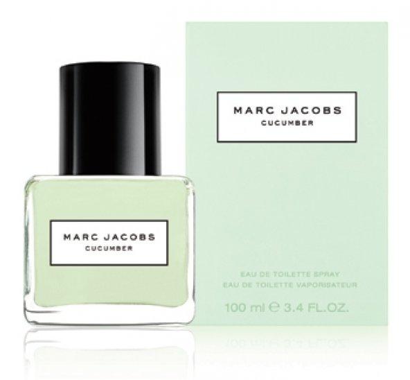 Marc Jacobs Cucumber EDT 100 ml Kadın Parfüm