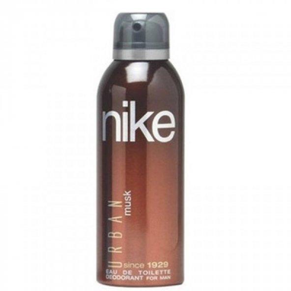Nike Urban Musk Deodorant 200 ml