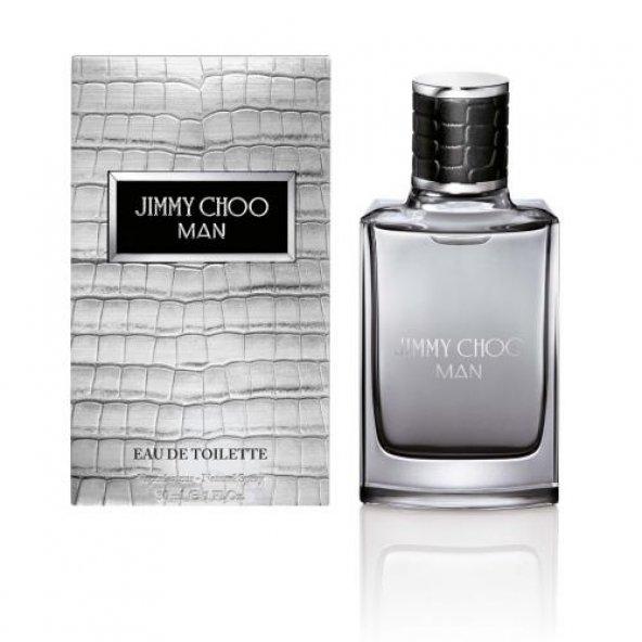 Jimmy Choo Man Edt 100 ml Erkek Parfüm