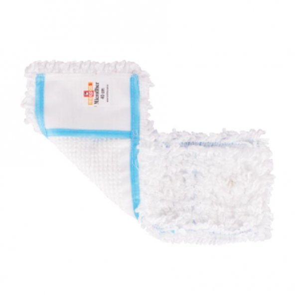 Nemli Mop Mikrofiber Yedek 40 cm