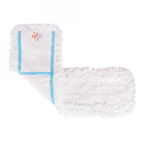 Nemli Mop Mikrofiber Yedek 50 cm