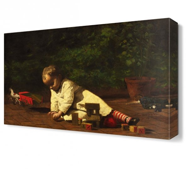Thomas Eakins Tablosu