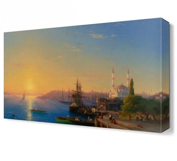 ivan Ayvazovsky istanbul Tablo