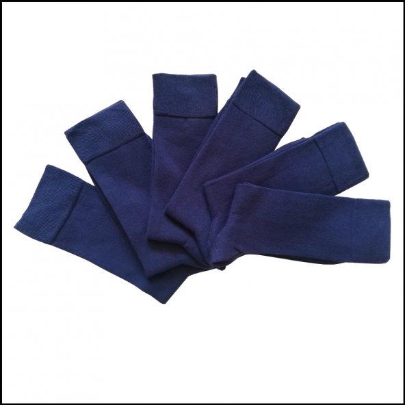 Faik OKTAY Erkek Modal  Çorap 6'lı Paket Kampanya