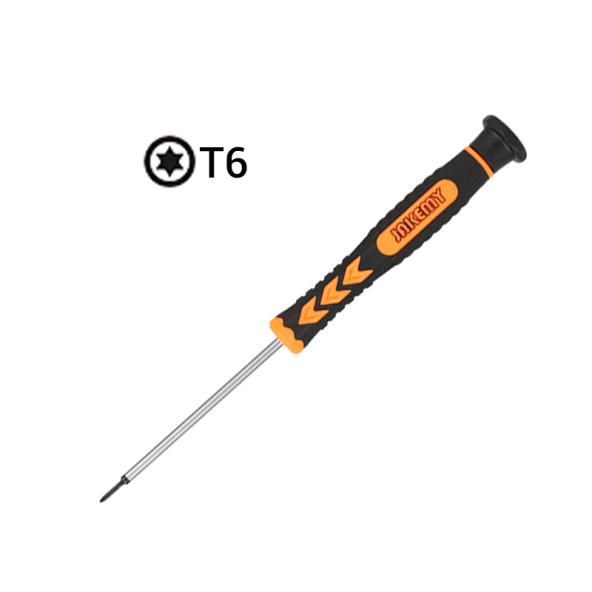 Jakemy T6  Torx Tornavida JM-8119