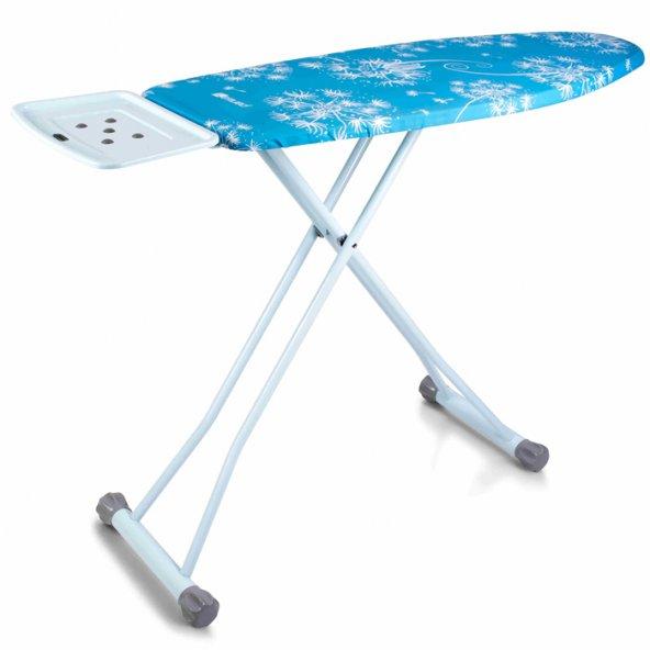 Doğrular Liana Ütü Masası - Mavi
