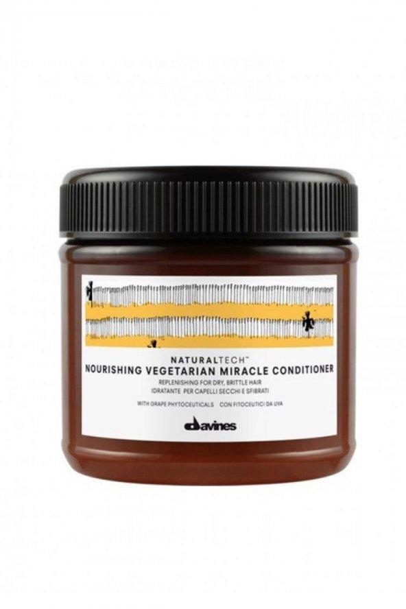 Davines Nourishing Yıpranmış Kuru Saçlar İçin Krem 250ML