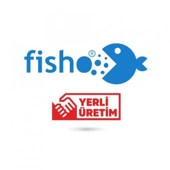 Fisho Sarımsak Kokulu Balık Cezbedici - 1 lt