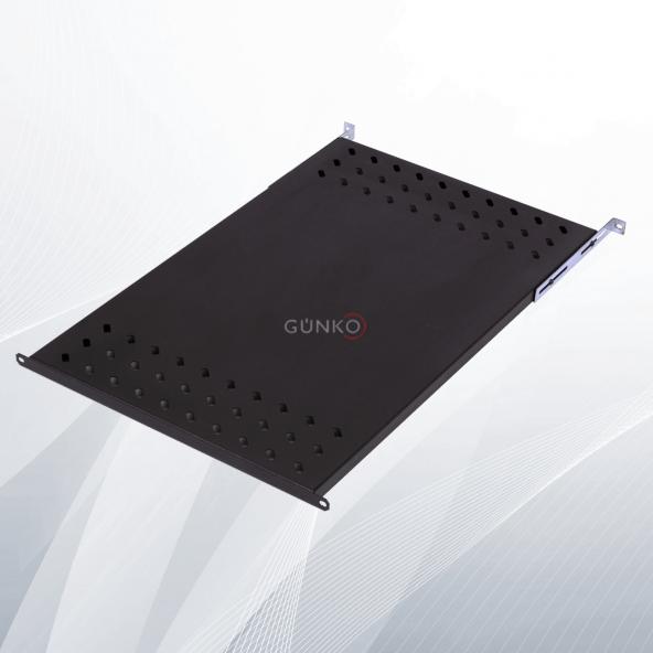 PA CC RK SR 10 1/2U Sabit Raf - 1000 mm derinliğindeki kabinetler için GÜNKO