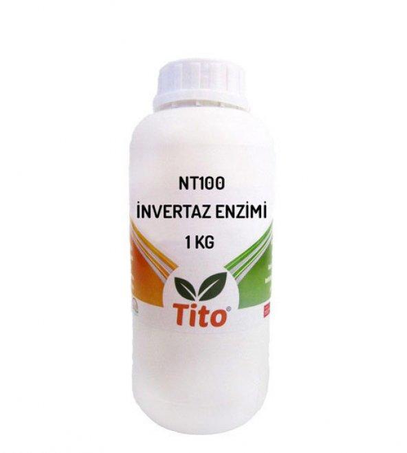 Tito NT100 İnvertaz Enzimi - 1 kg