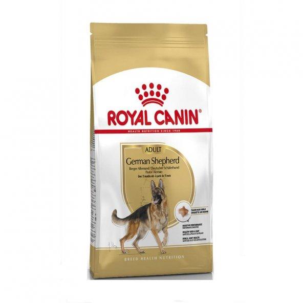 Yetişkin Alman Kurdu Köpekler için Royal Canin Mama 11 Kg