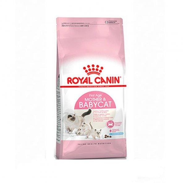 Bebek Kediler için Royal Canin Baby Cat Mama 4 Kg