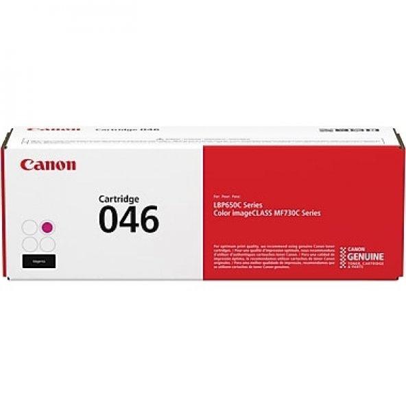 Canon CRG-046 ( 1248C002 ) Orjinal Kırmızı Toner (2.300 Sayfa)