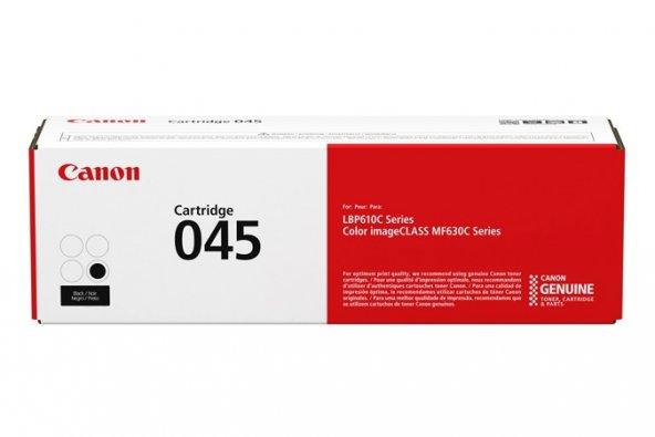 Canon CRG-045 ( 1242C002 ) Orjinal Siyah Toner 1.500 Sayfa
