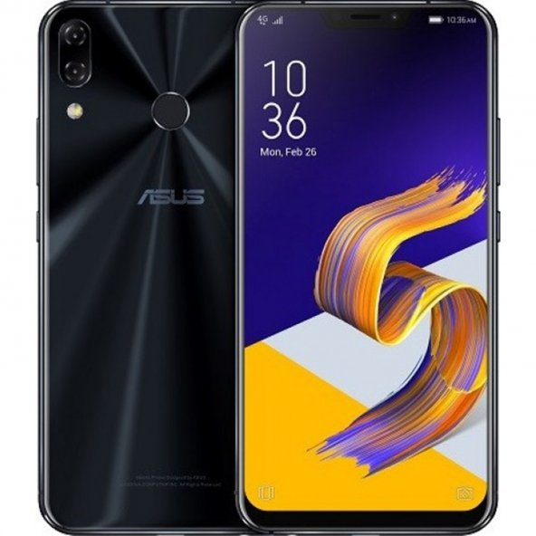 Asus Zenfone 5 ZE620KL 64 GB 4 GB RAM