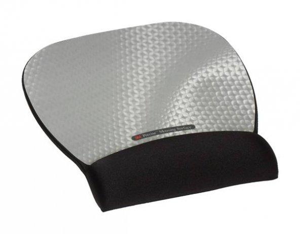 3M Jel Bilek Destekli Precise™ Mouse Pad Pil Tasarruflu