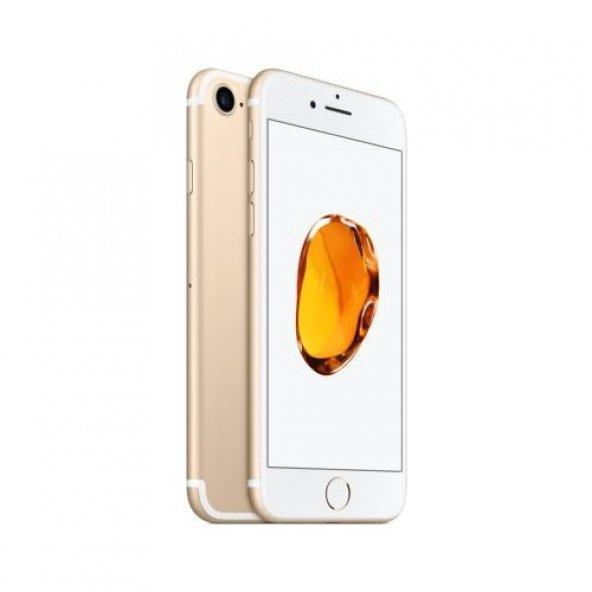 Apple iPhone 7 32 GB Altın Renk Akıllı Cep Telefonu