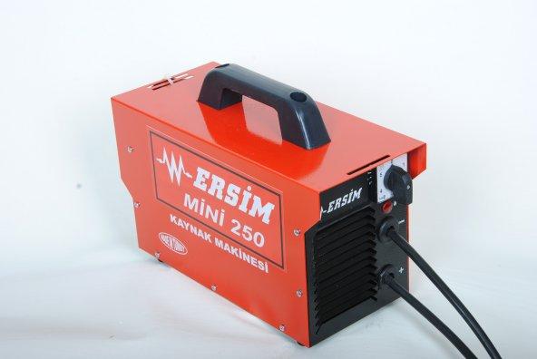 Ersim Mini Çanta Kaynak 250 Amper