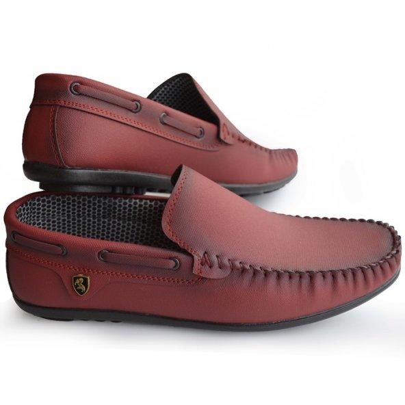 FPC P80 Fabrikadan Halka Rok Erkek Ayakkabı