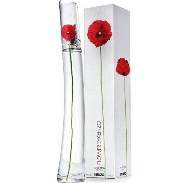 Kenzo Flower EDP 100 ml Bayan Parfüm