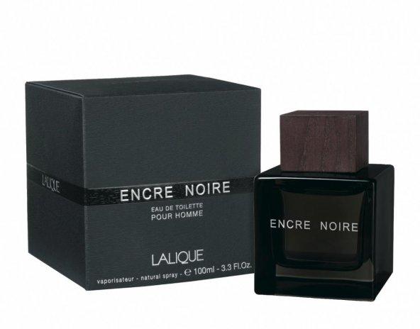 Lalique Encre Noire Pour Homme Edt 100ml Erkek Parfüm
