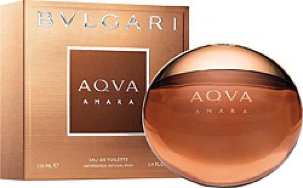 Bvlgari Aqva Amara EDT 100 ml Erkek Parfüm