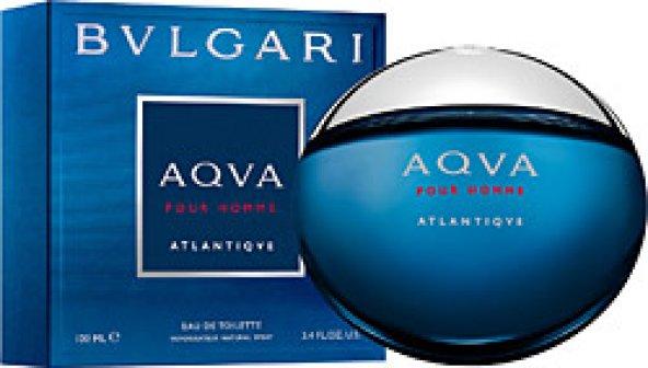 Bvlgari Aqva Atlantique EDT 100 ml Erkek Parfüm