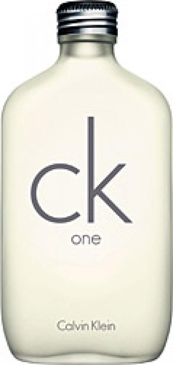 Calvin Klein Ck One EDT 200 ml Unisex Parfüm