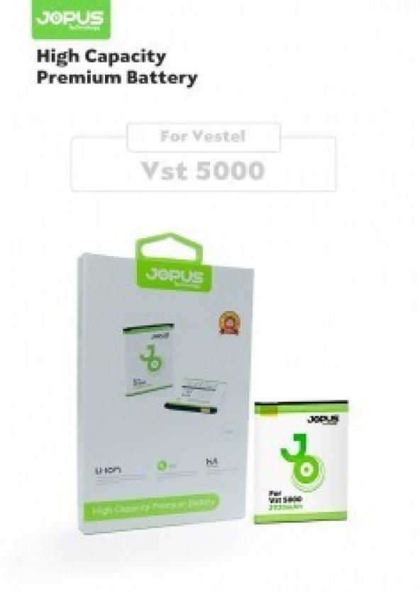Vestel Venüs 5000 batarya