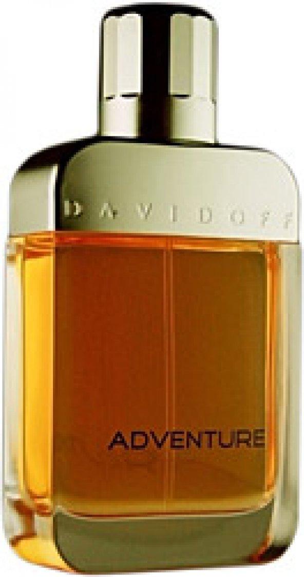 Davidoff Adventure EDT 100 ml Erkek Parfüm