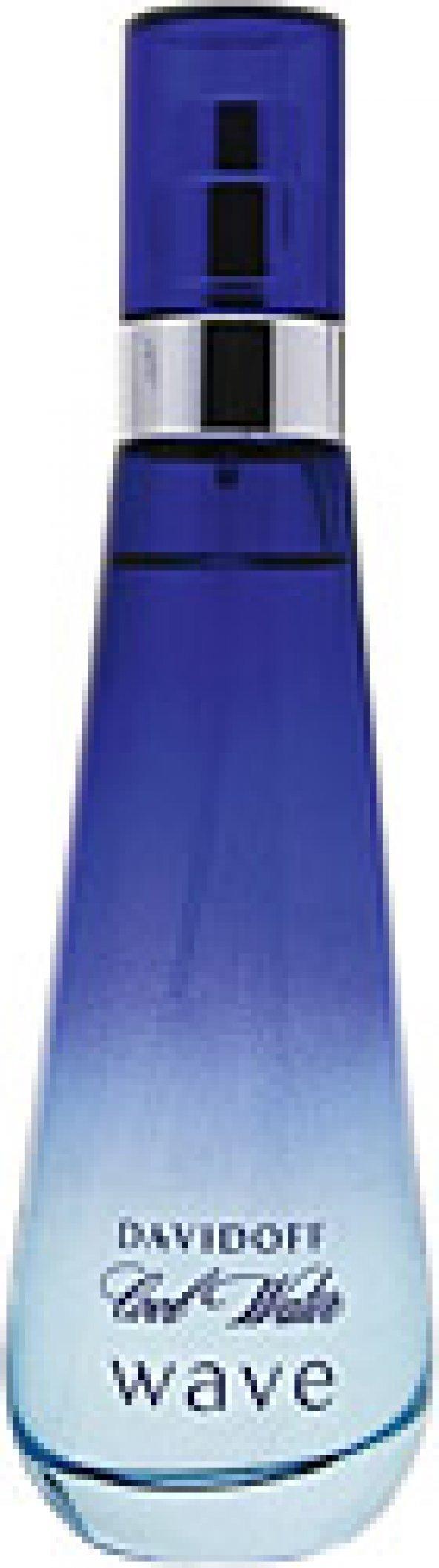 Davidoff Cool Water Wave EDT 100 ml Kadın Parfüm