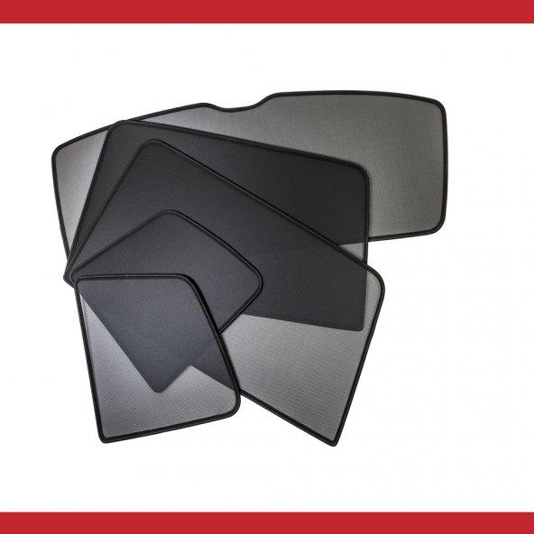 Renault Symbol Takmatik Perde 2009-2012