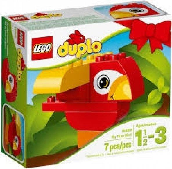 LEGO DUPLO 10852 İLK KUŞUM