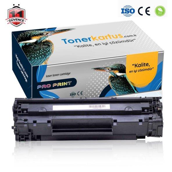 Canon CRG-712 Muadil Toner / Canon i-Sensys LBP3018 Muadil Toner