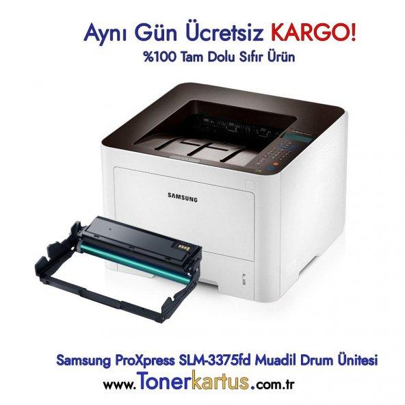 R204 / Samsung ProXpress SLM-3375fd Muadil Drum Ünitesi