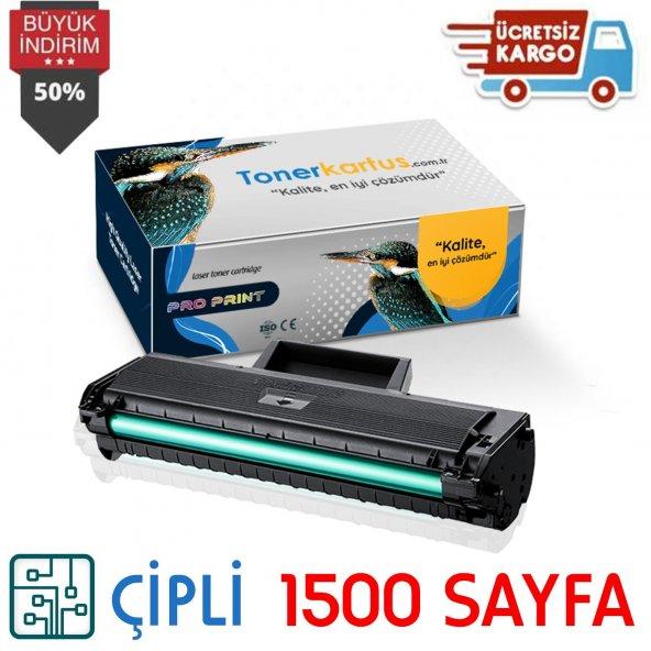 Samsung ML-1670 MUADİL TONER MLT-D104S TONER ÇİPLİ