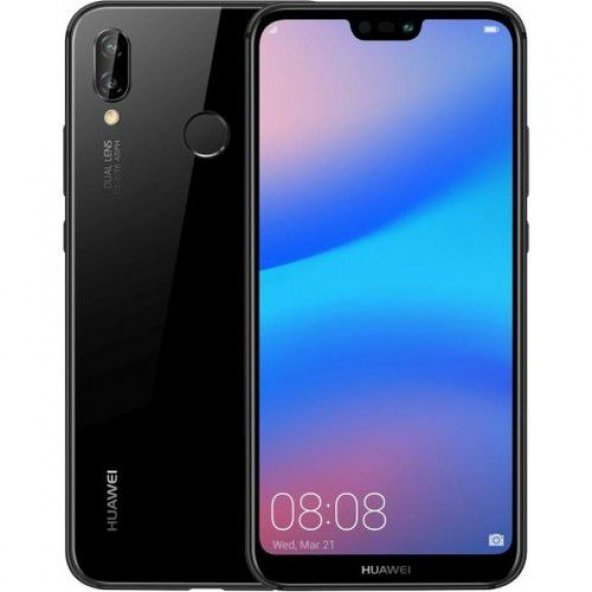 Huawei P20 Lite 64GB Akıllı Telefon kapat