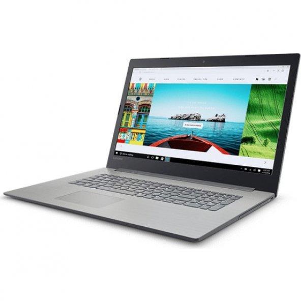 """Lenovo Ideapad 320 80XR00EYTX N3350 4GB 500GB 15.6"""" FREE DOS"""
