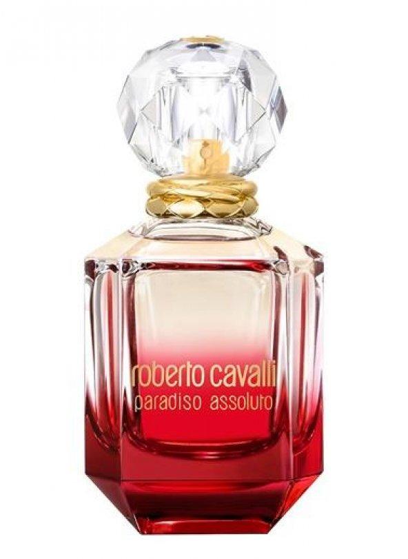 Roberto Cavalli Paradiso Assoluto EDP 75 Ml Kadın Parfüm
