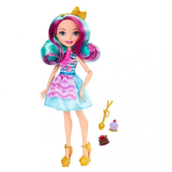 Madeline Hatter Ever After High Prensesler Mutfakta FPD56 - FPD58