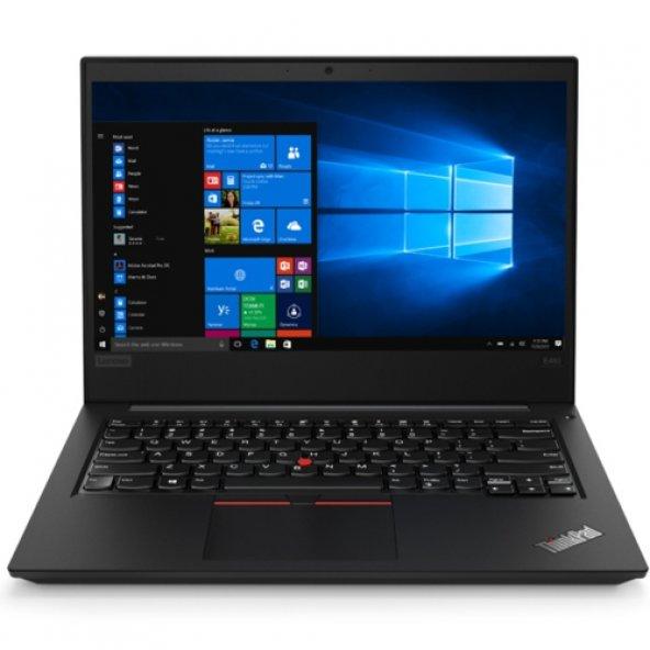 Lenovo E480 20KN001QTX i5-8250 8GB 256GB 14 W10P