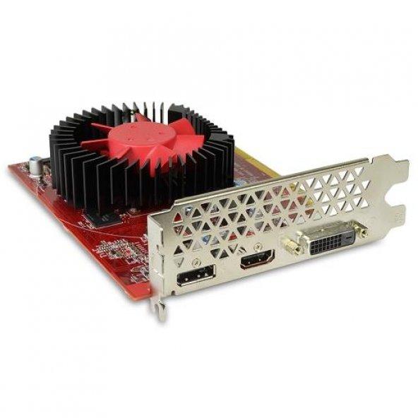 AMD Radeon 2GB RX460 910486-002 GDDR5 128bit PCI Express 3.0 x16 Ekran Kartı